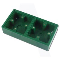 Asec Double Surface Box