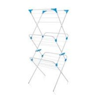 3 Tier White Airer