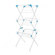 3 Tier White Airer (IH86490100) Grant Haze Hampshire Architectural Ironmongers and Builders Merchants
