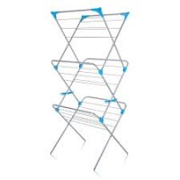 3 Tier Silver Airer