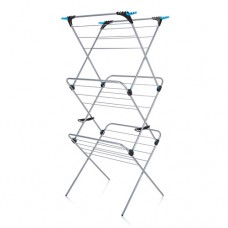 3 Tier Plus Airer (IH87490100V) Grant Haze Hampshire Architectural Ironmongers and Builders Merchants
