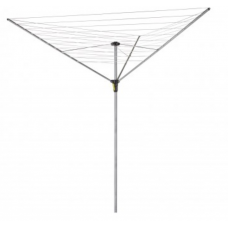 35m 3 Arm Easy Breeze Rotary Airer