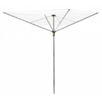 45m 4 Arm Easy Breeze Rotary Airer
