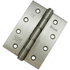 Stainless Steel Washered Hinges (FR14WASH) Grant Haze Hampshire Architectural Ironmongers and Builders Merchants
