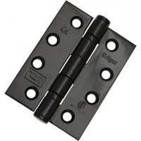 Stainless Steel Ball Bearing Butt Hinges Colour Coated