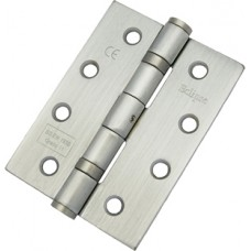 Mild Steel Ball Bearing Butt Hinges (FR14MSTELL) Grant Haze Hampshire Architectural Ironmongers and Builders Merchants