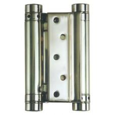 Liobex 'décor' double action spring hinge