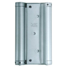 Liobex Compact Double Action Spring Hinge (DELDAXX) Grant Haze Hampshire Architectural Ironmongers and Builders Merchants