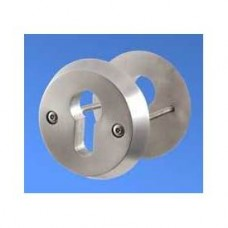 ANT363BB Anti-ligature escutcheon set (ANT363BB) Grant Haze Hampshire Architectural Ironmongers and Builders Merchants