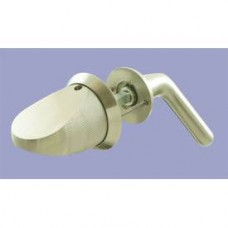 ANT1KNURL Anti-ligature Lever (ANT1knurl) Grant Haze Hampshire Architectural Ironmongers and Builders Merchants