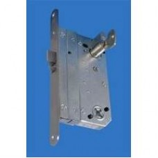 ANT222SSSM1 mortice euro-lock (ANT222SSSM1) Grant Haze Hampshire Architectural Ironmongers and Builders Merchants