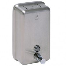 Bulk Fill Vertical Soap Dispenser - BC923