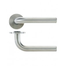 21mm Radius Lever (VS050S) Grant Haze Hampshire Architectural Ironmongers and Builders Merchants