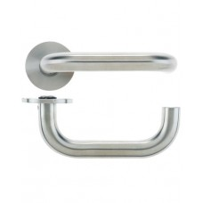 19mm RTD Lever (VS030S) Grant Haze Hampshire Architectural Ironmongers and Builders Merchants
