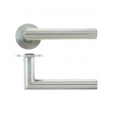 21mm Mitred Lever (VS040S) Grant Haze Hampshire Architectural Ironmongers and Builders Merchants