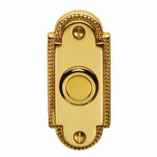 Regency Bell Push - AA29 (AA29) Grant Haze Hampshire Architectural Ironmongers and Builders Merchants