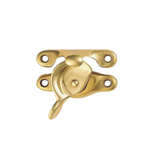 Fitch Pattern Sash Fastener - AA40 (AA40) Grant Haze Hampshire Architectural Ironmongers and Builders Merchants