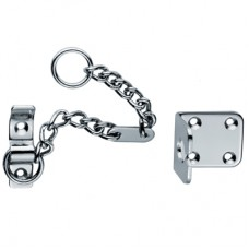 Classic Heavy Duty Door Chain - AA75