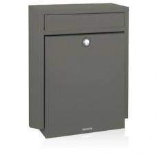 B100 Modern Mailbox  - (B100)