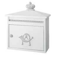 B210 Classic Mailbox  - (B210)