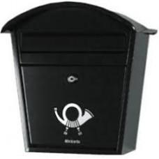 B230 Classic Mailbox  - (B230)