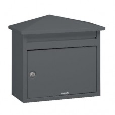 B560 Classic Mailbox  - (B560) (B560) Grant Haze Hampshire Architectural Ironmongers and Builders Merchants