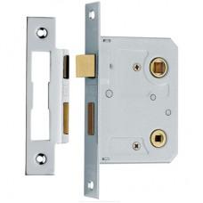 Bathroom Lock - BL2 / BL4