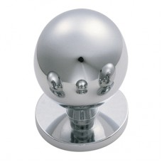 Ball Cupboard Knob - CH6 (CH6) Grant Haze Hampshire Architectural Ironmongers and Builders Merchants