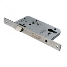 Contract DIN Euro Profile Sashlock Case - DLE7255EP