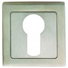 Square Escutcheon (SSE1404) Grant Haze Hampshire Architectural Ironmongers and Builders Merchants
