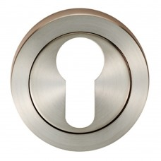 Steelworx SWL Escutcheon (SWL102) Grant Haze Hampshire Architectural Ironmongers and Builders Merchants