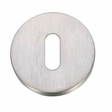 Standard Profile Escutcheon - ZG4S002 (ZG4S002) Grant Haze Hampshire Architectural Ironmongers and Builders Merchants