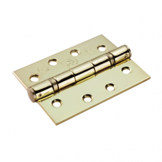 Double Ball Bearing Hinge (HDBB1) Grant Haze Hampshire Architectural Ironmongers and Builders Merchants