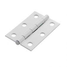 Loose Pin Hinge 76mm x 50mm - HINLP1 (HINLP1) Grant Haze Hampshire Architectural Ironmongers and Builders Merchants