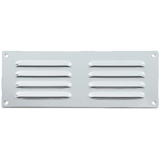 Hooded Louvre Vent - HL4 (HL4) Grant Haze Hampshire Architectural Ironmongers and Builders Merchants