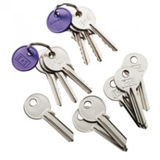 Replacement Keys (Key) Grant Haze Hampshire Architectural Ironmongers and Builders Merchants