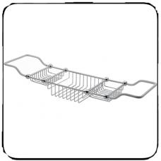 Extendable Bath Rack - LE01