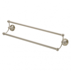 Double Towel Rail - LE18 (LE18) Grant Haze Hampshire Architectural Ironmongers and Builders Merchants