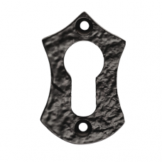 Euro Shield Escutcheon - LF5533Y (LF5533Y) Grant Haze Hampshire Architectural Ironmongers and Builders Merchants
