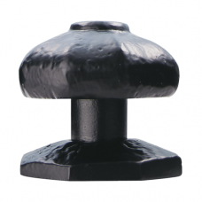 Octagonal Centre Door Knob - LF5550 (LF5550) Grant Haze Hampshire Architectural Ironmongers and Builders Merchants