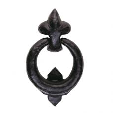Ring Door Knocker - LF5590 (LF5590) Grant Haze Hampshire Architectural Ironmongers and Builders Merchants