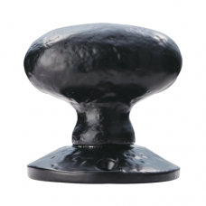 Oval Mortice Knob, Unsprung - LF5595 (LF5595) Grant Haze Hampshire Architectural Ironmongers and Builders Merchants