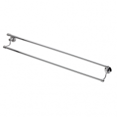 Double Towel Rail - LW18 (LW18) Grant Haze Hampshire Architectural Ironmongers and Builders Merchants