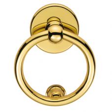 Ring Classic Door Knocker - M37 (M37) Grant Haze Hampshire Architectural Ironmongers and Builders Merchants