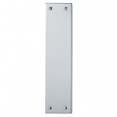Bespoke Push Plate - Various Sizes & Finishes (Pushplate) Grant Haze Hampshire Architectural Ironmongers and Builders Merchants