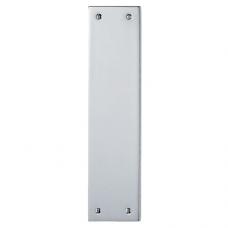 Bespoke Push Plate - Various Sizes & Finishes