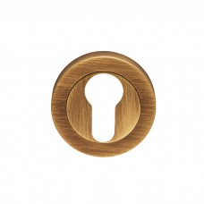 Euro Escutcheon EUL001 (EUL001) Grant Haze Hampshire Architectural Ironmongers and Builders Merchants