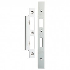 Forend Strike for DIN Euro Sash/Bathroom Lock FSF5017 (FSF5017) Grant Haze Hampshire Architectural Ironmongers and Builders Merchants