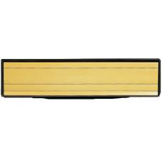 Sleeve Letter Plate - SL2