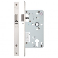 ZDL7255NL - Night Latch - Square (ZDL7255NLR) Grant Haze Hampshire Architectural Ironmongers and Builders Merchants